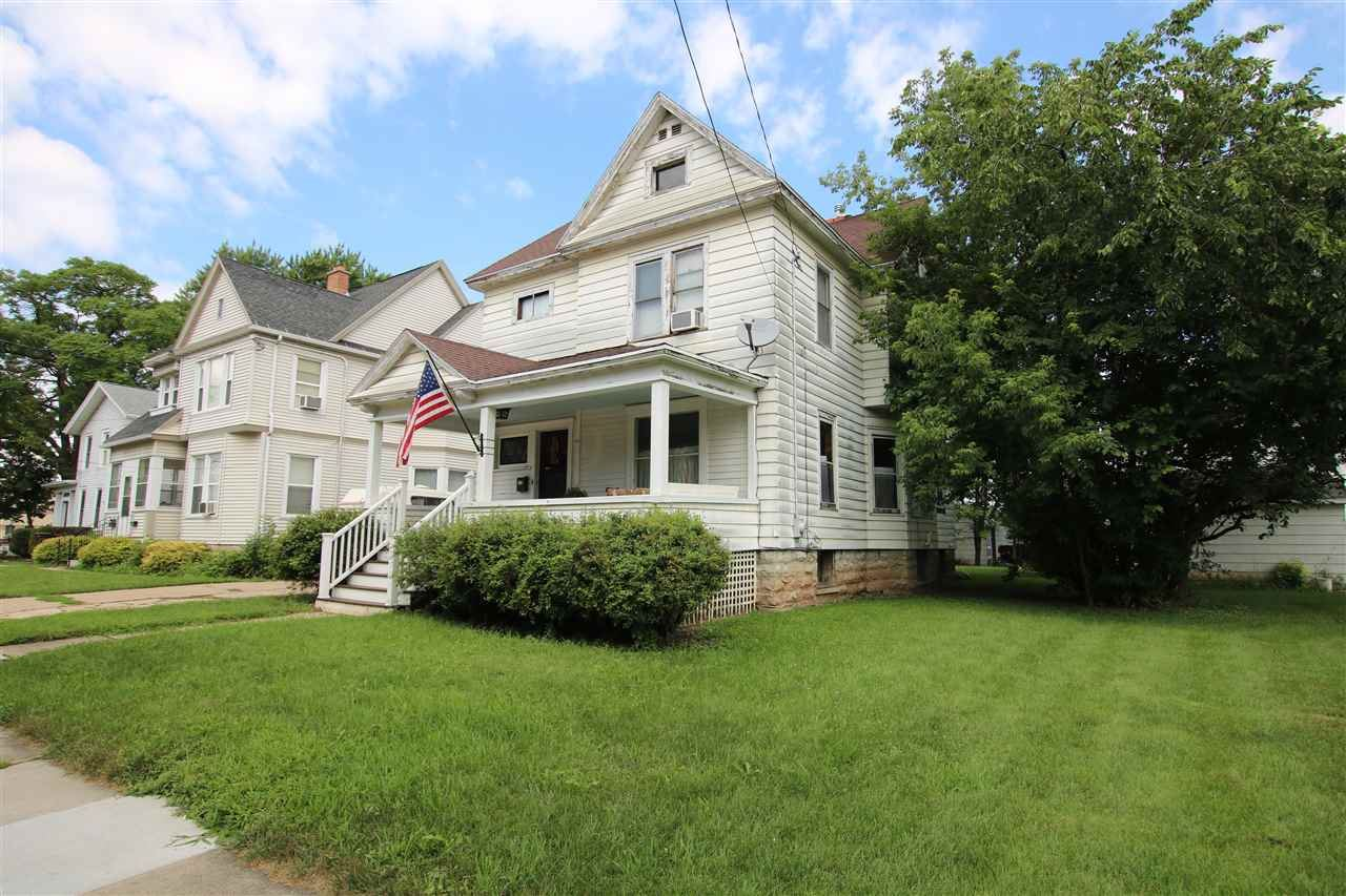 526 WASHINGTON Avenue, Oshkosh, WI 54901 - MLS#: 50226675