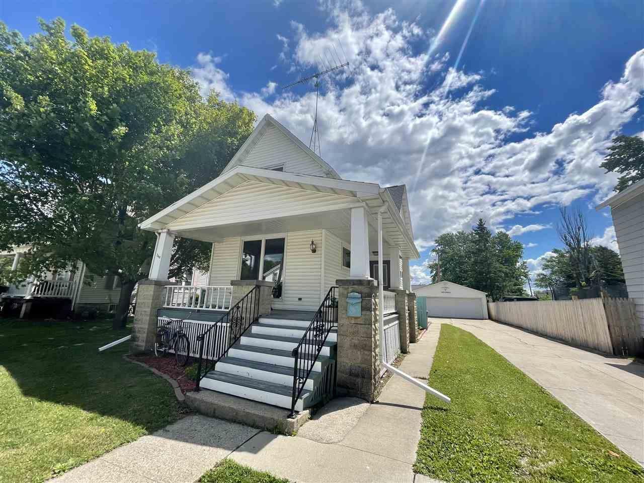 349 DOTY Street, Fond du Lac, WI 54935 - MLS#: 50242675