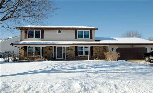Photo of 707 MONTREAL Place, DE PERE, WI 54115 (MLS # 50217676)