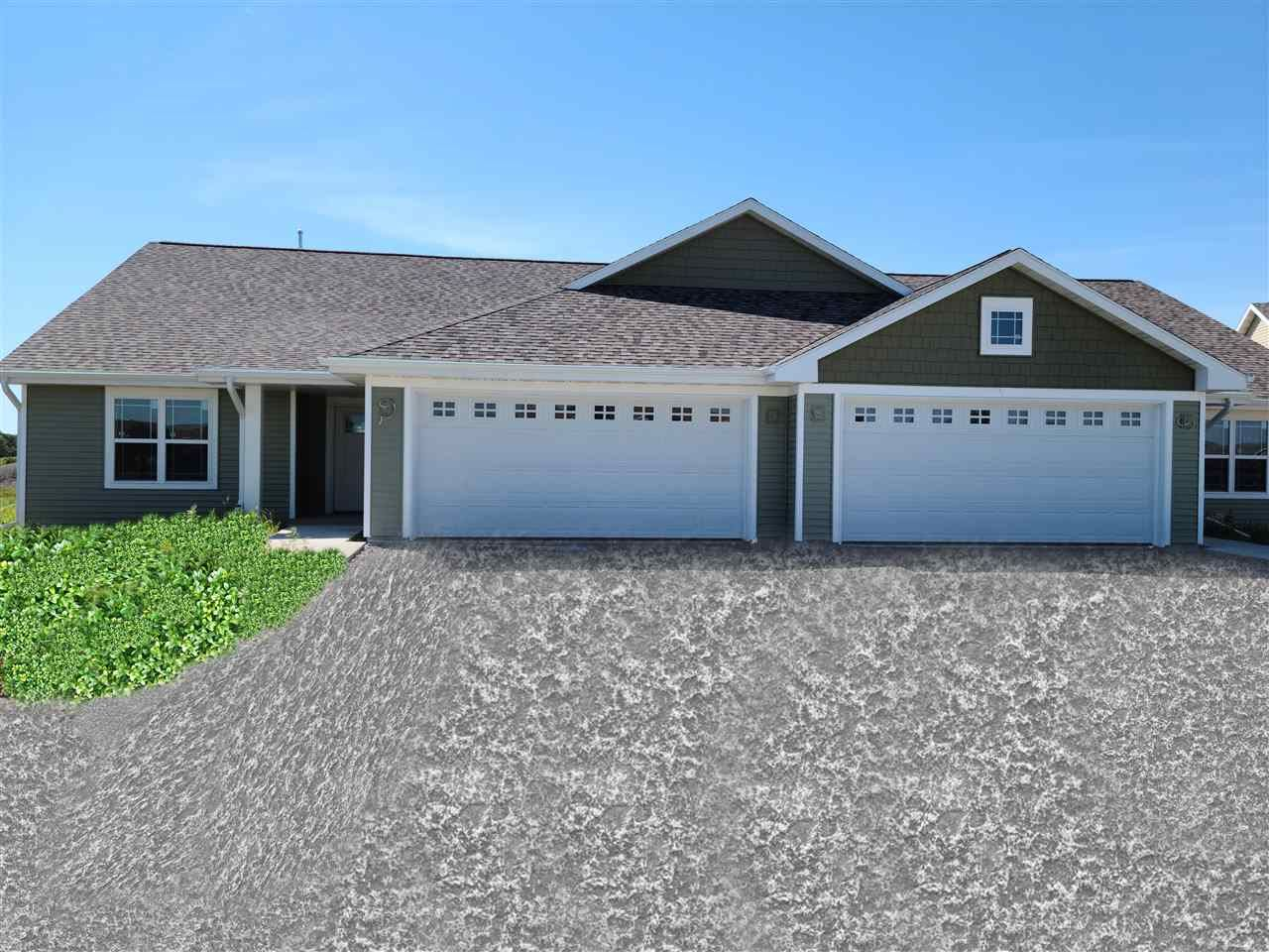 3286 ELK RIDGE Drive, Oshkosh, WI 54904 - MLS#: 50231676