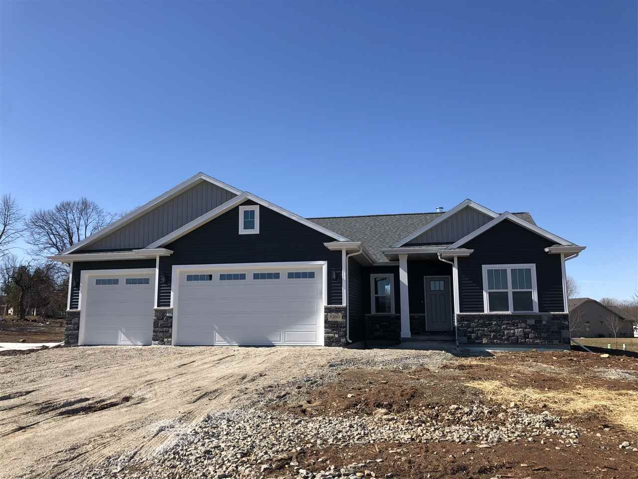 W6572 PARKVIEW Drive, Greenville, WI 54942 - MLS#: 50233676