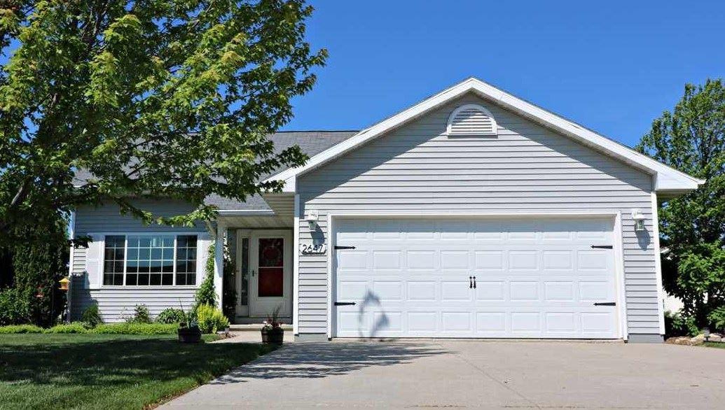 2647 GRASSY Lane, Neenah, WI 54956 - MLS#: 50241676