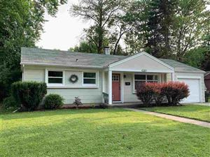 Photo of 510 E MISSION Road, GREEN BAY, WI 54301 (MLS # 50206677)
