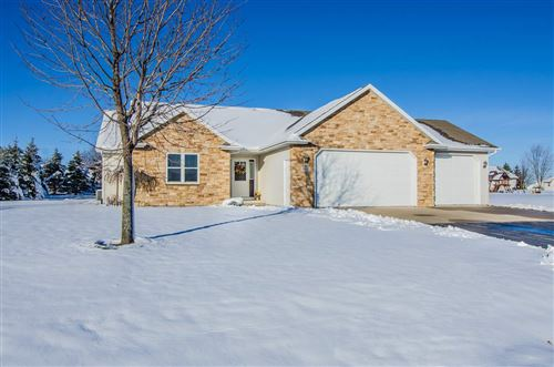 Photo of N1115 REDWING Drive, GREENVILLE, WI 54942 (MLS # 50214677)