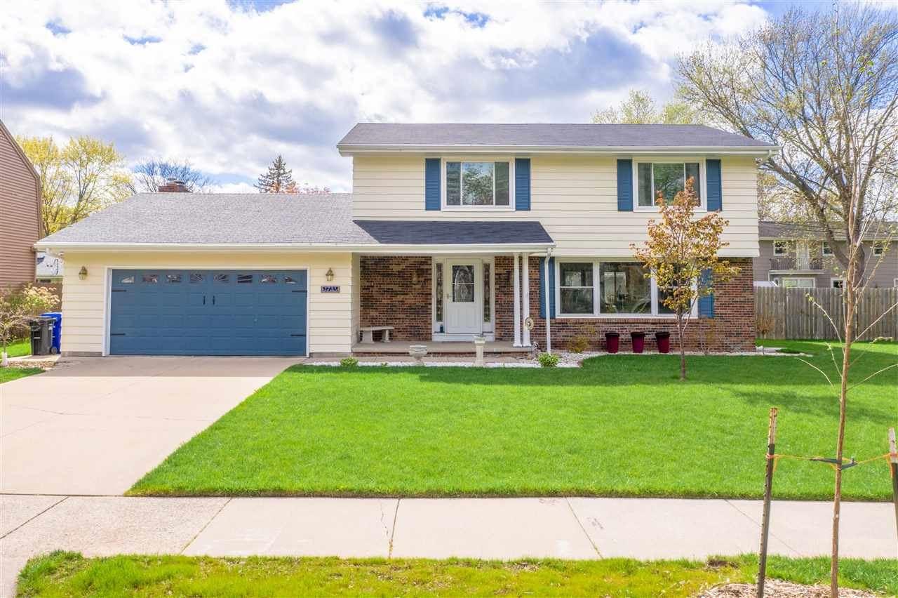 1731 N EDGEWOOD Avenue, Appleton, WI 54914 - MLS#: 50239677