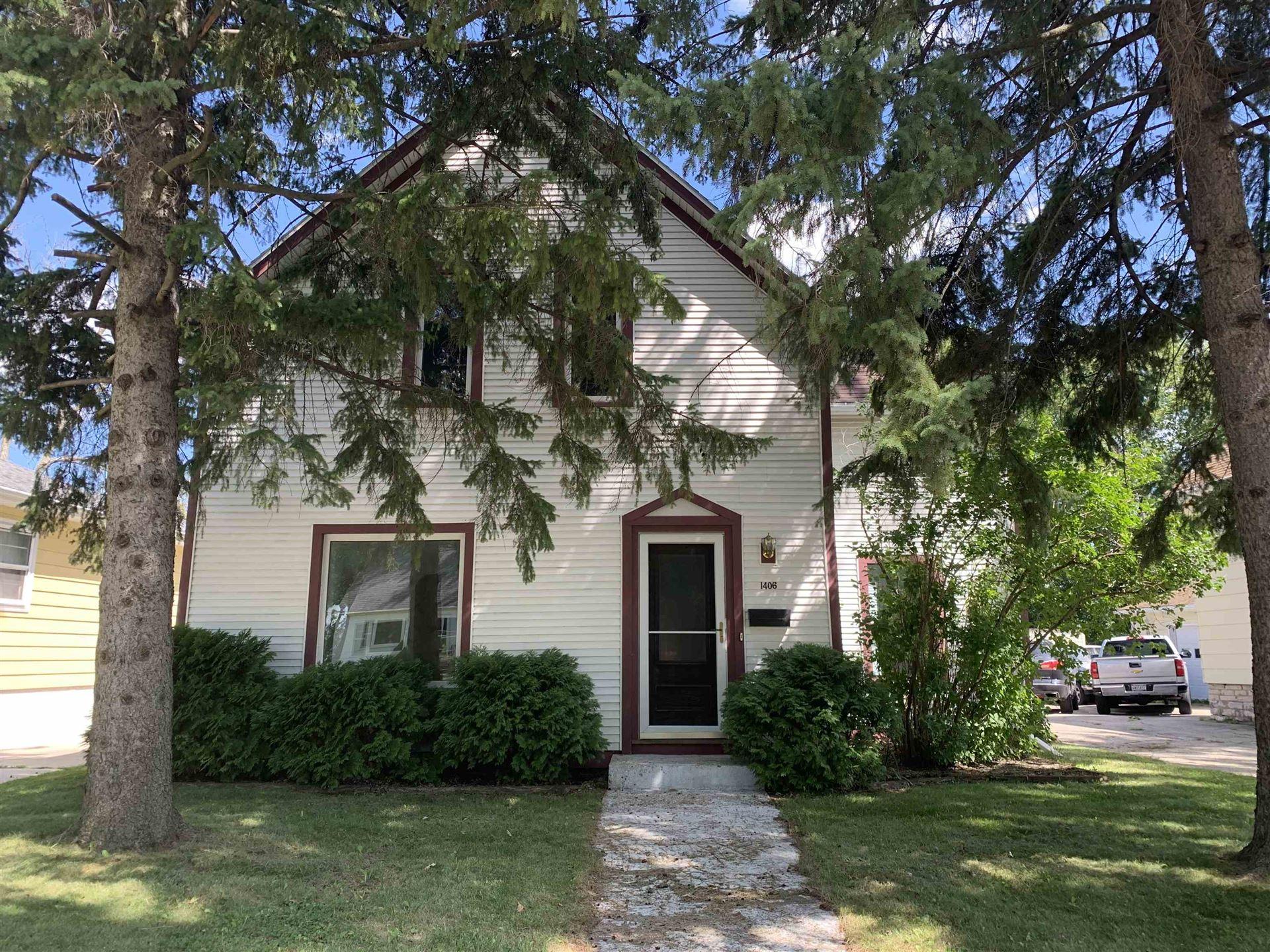 1406 MINNESOTA Avenue, North Fond du Lac, WI 54937 - MLS#: 50246677