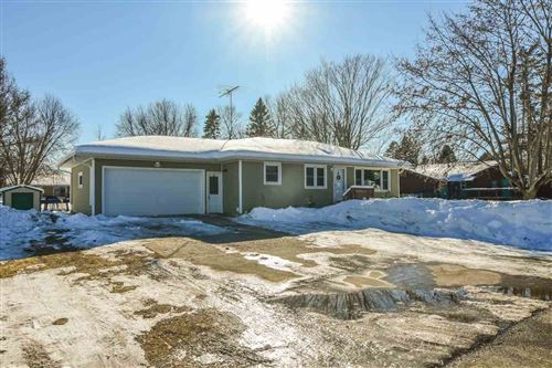 Photo of 207 HAMMES Avenue, COLEMAN, WI 54112 (MLS # 50217678)