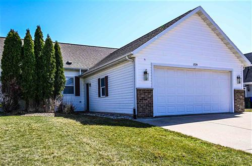 Photo of 1524 ORCHARD Drive, KAUKAUNA, WI 54130 (MLS # 50237678)
