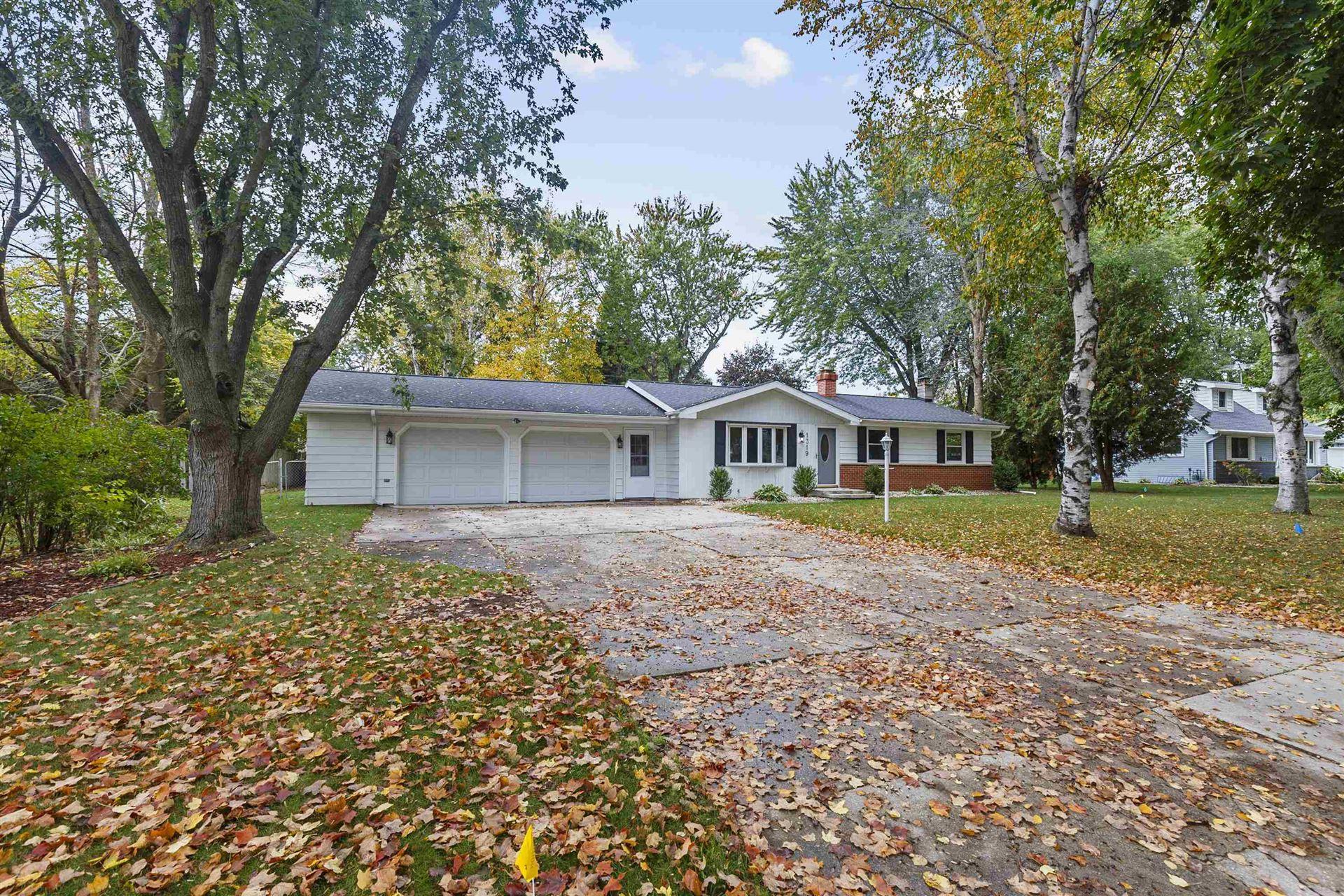 1319 PORTSIDE Lane, Green Bay, WI 54313 - MLS#: 50249678