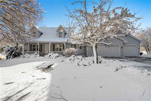 Photo of 4645 GLENDALE Avenue, GREEN BAY, WI 54313 (MLS # 50214679)