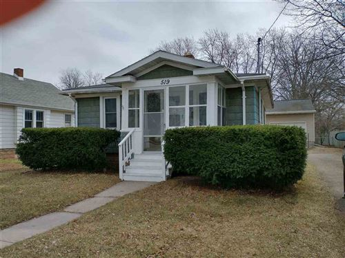 Photo of 519 S BAIRD Street, GREEN BAY, WI 54301 (MLS # 50237679)