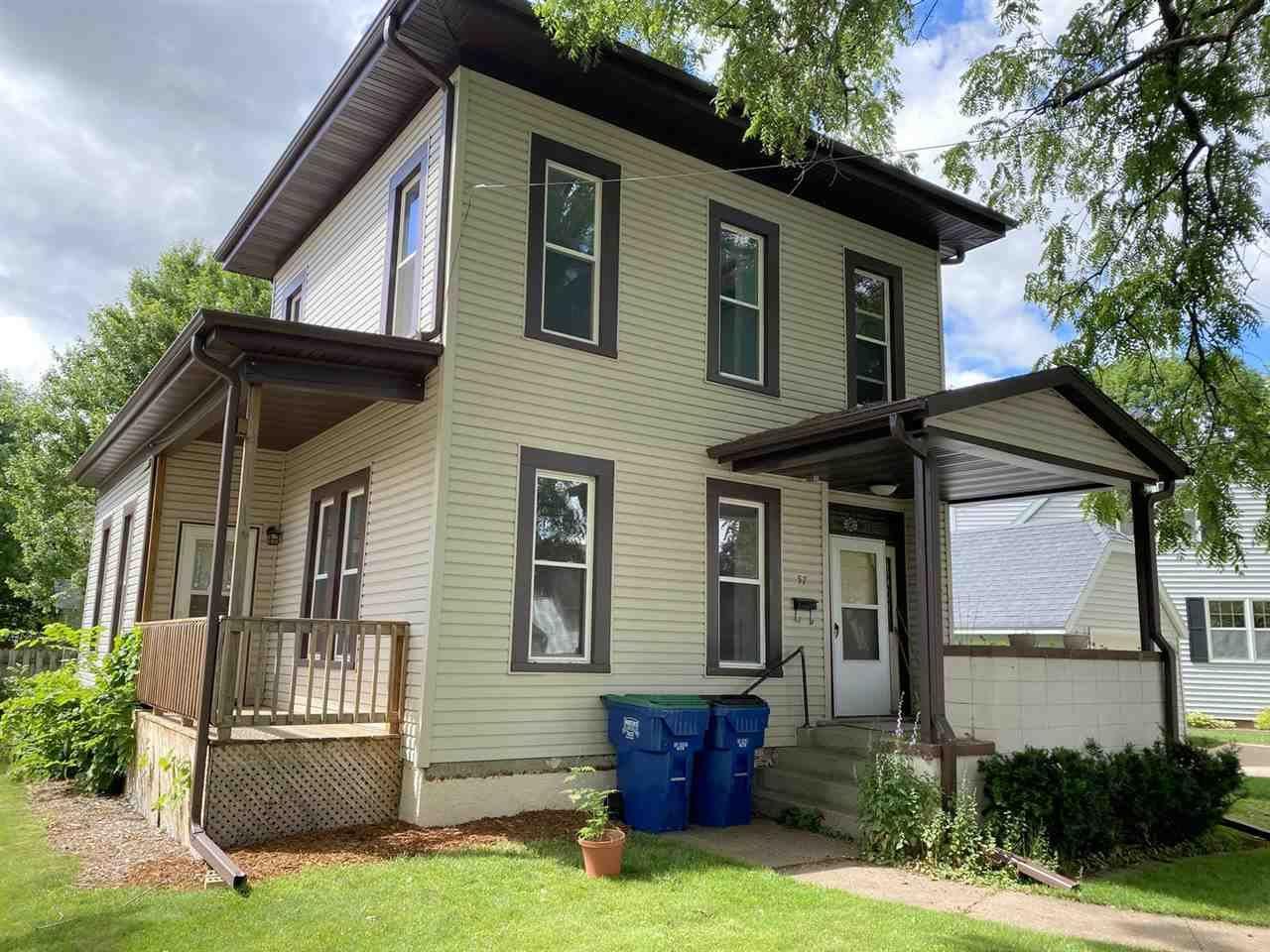 57 N CLINTON Avenue, Clintonville, WI 54929 - MLS#: 50242680