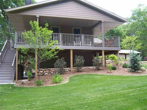 Photo of W9888 BUTTERCUP Avenue, WAUTOMA, WI 54982 (MLS # 50217681)