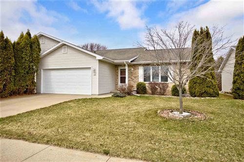 Photo of 140 CHERRY PARK Court, OSHKOSH, WI 54902 (MLS # 50237681)