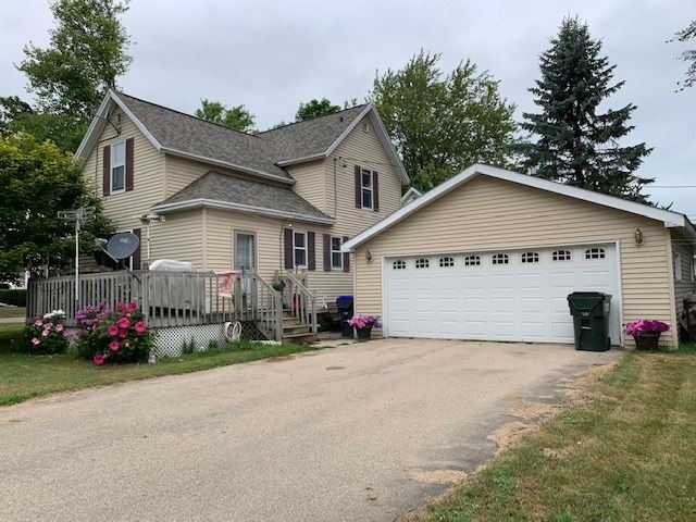 1014 ALGOMA Street, New London, WI 54961 - MLS#: 50227681