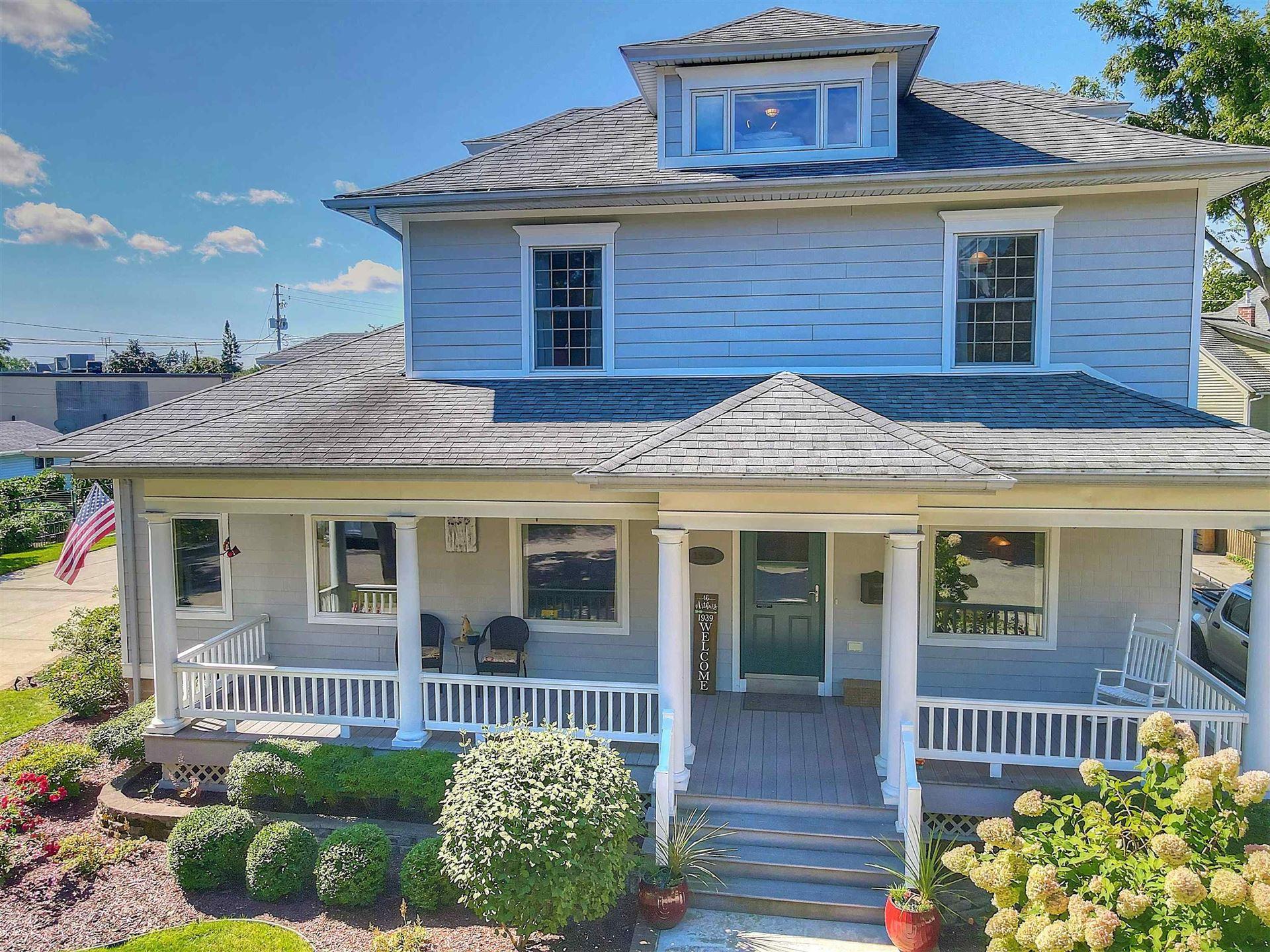 1939 STEPHENSON Street, Marinette, WI 54143 - MLS#: 50247682