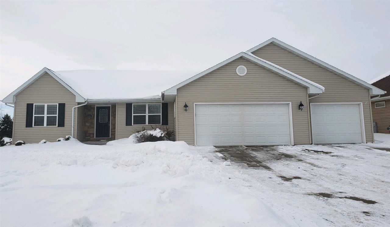 4901 N PROVIDENCE Avenue, Appleton, WI 54913 - MLS#: 50235683