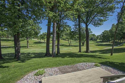 Tiny photo for 9 GOLF TERRACE Court, APPLETON, WI 54914 (MLS # 50219684)