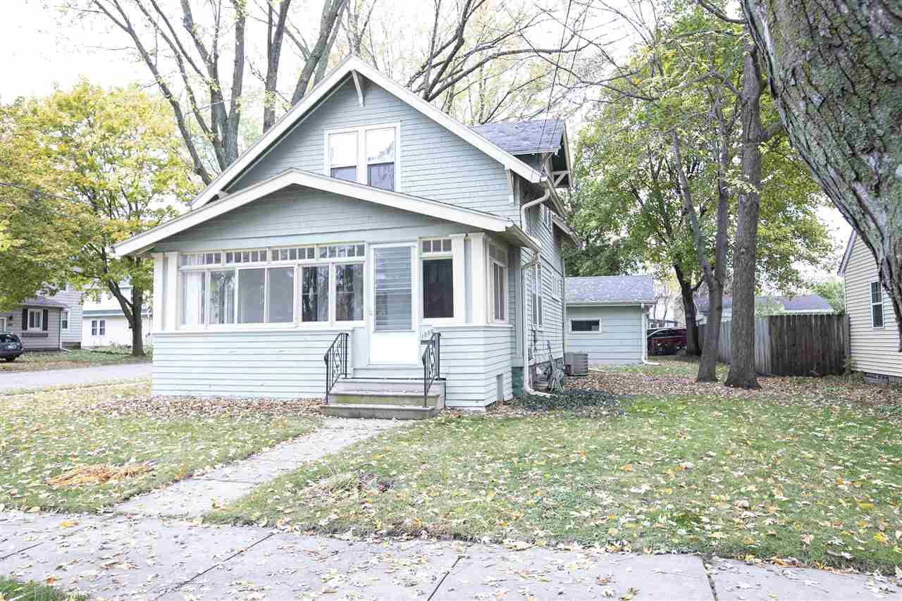1354 W WASHINGTON Street, Appleton, WI 54914 - MLS#: 50231685