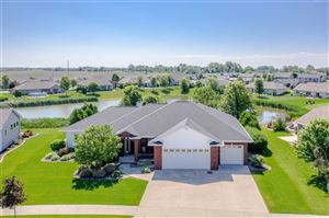 Photo of 649 RUSCH Drive, COMBINED LOCKS, WI 54113 (MLS # 50205686)