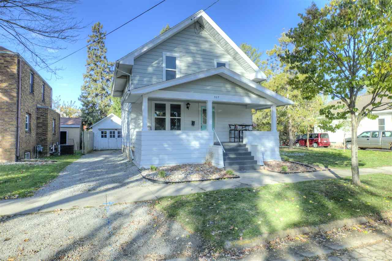 927 N FAIR Street, Appleton, WI 54911 - MLS#: 50231686