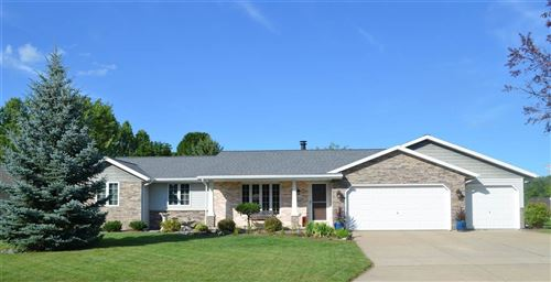 Photo of 2649 FOXFIRE Drive, GREEN BAY, WI 54311 (MLS # 50226687)