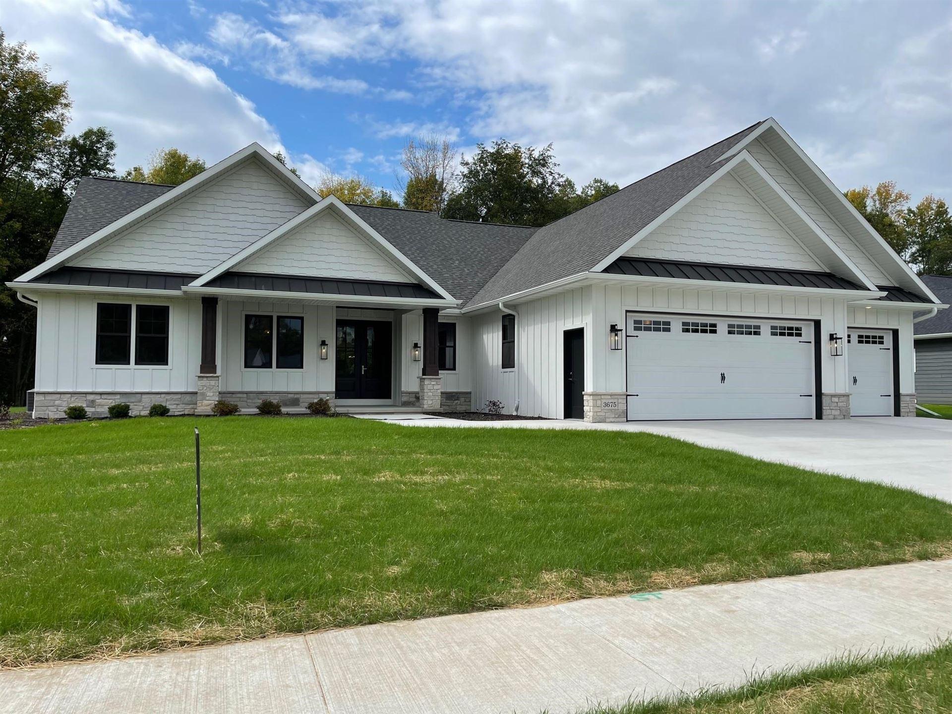 3675 STOCKBURY Street, Green Bay, WI 54313 - MLS#: 50248687