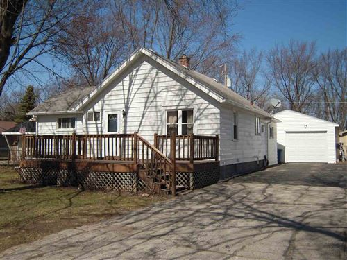 Photo of 468 MORRIS Avenue, GREEN BAY, WI 54304 (MLS # 50237688)