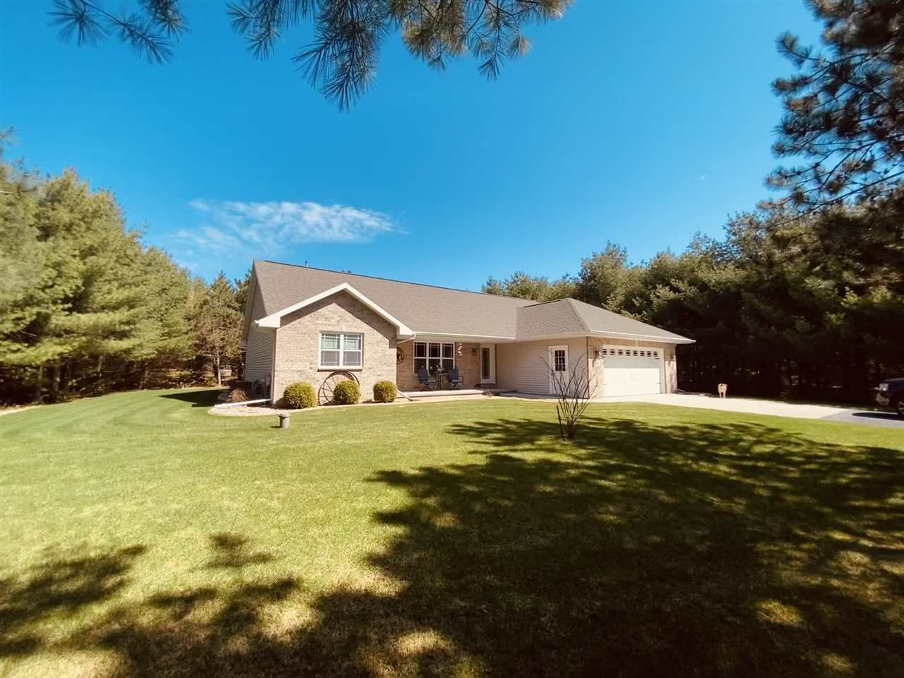 658 HOGANWOOD Circle, Little Suamico, WI 54171 - MLS#: 50238688