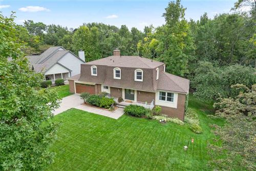 Tiny photo for 1530 N BRIARCLIFF Drive, APPLETON, WI 54915 (MLS # 50210691)