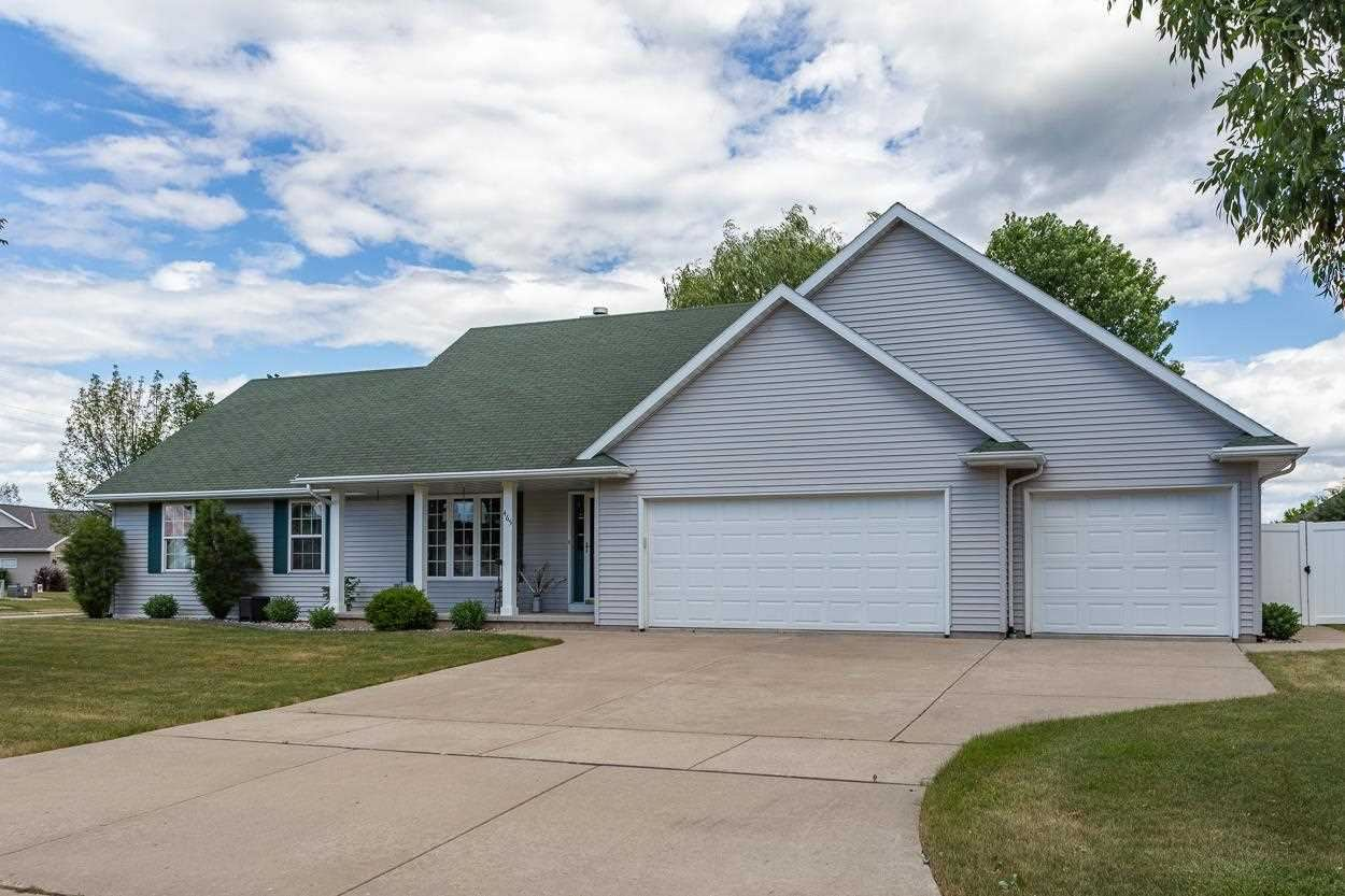 465 MC AULIFFE HEIGHTS Trail, Green Bay, WI 54311 - MLS#: 50242691
