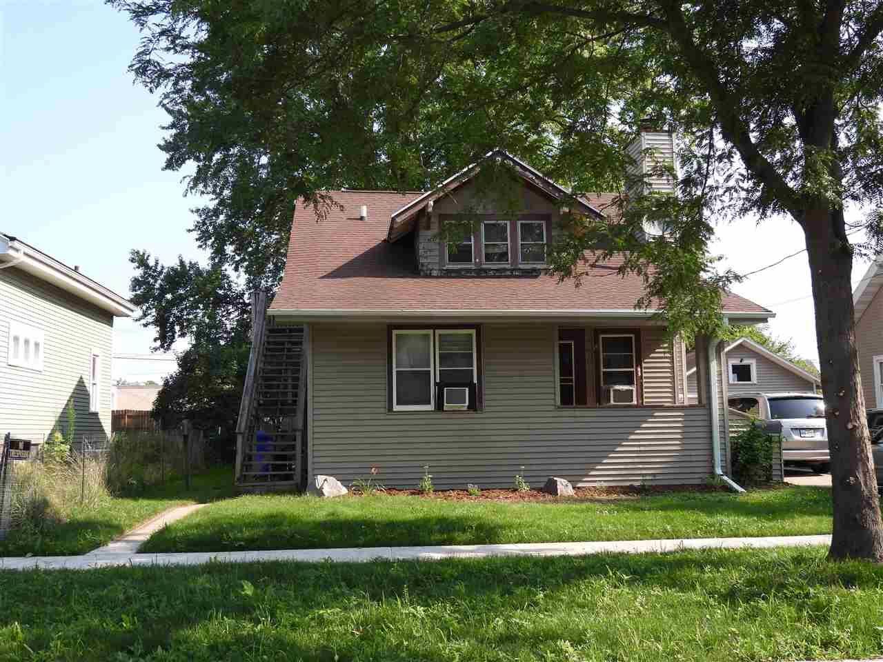 818 W SUMMER Street, Appleton, WI 54914 - MLS#: 50244691