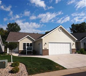 Photo of 4943 W WOODS CREEK Lane, APPLETON, WI 54913 (MLS # 50198692)