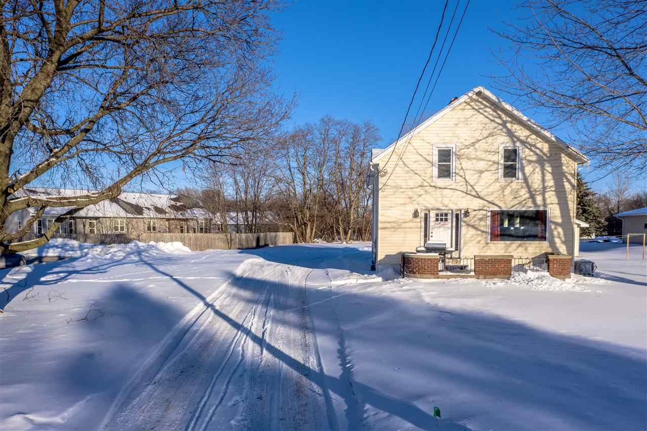 2854 FOND DU LAC Road, Oshkosh, WI 54902 - MLS#: 50235694