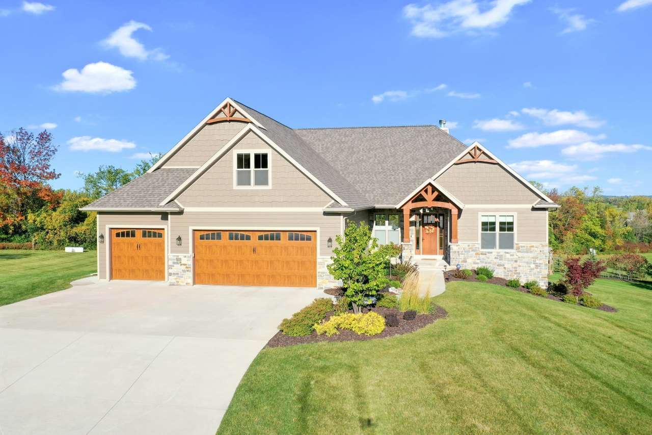 2177 RIDGE HAVEN Court, De Pere, WI 54115 - MLS#: 50230697