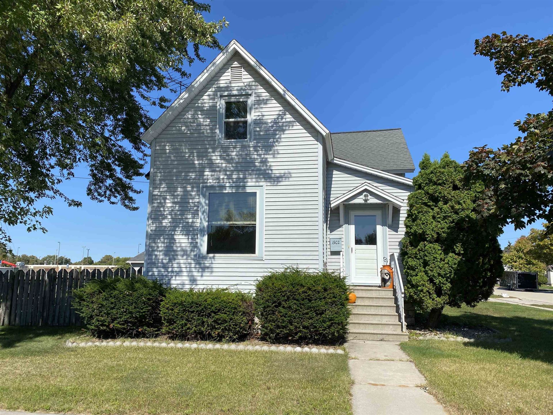 1902 MARY Street, Marinette, WI 54143 - MLS#: 50248697