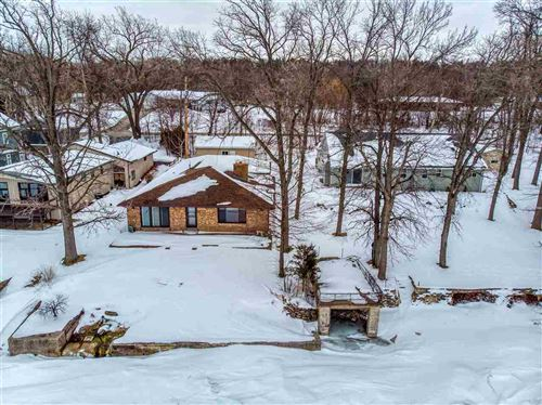 Photo of 5015 EDGEWATER BEACH Road, GREEN BAY, WI 54311 (MLS # 50217698)