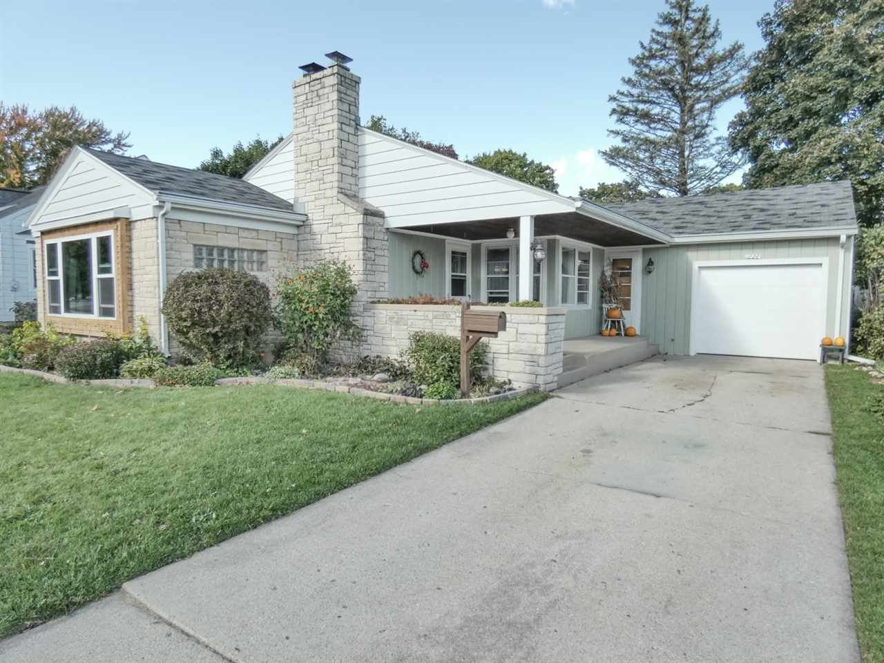 1228 REED Street, Green Bay, WI 54303 - MLS#: 50230698