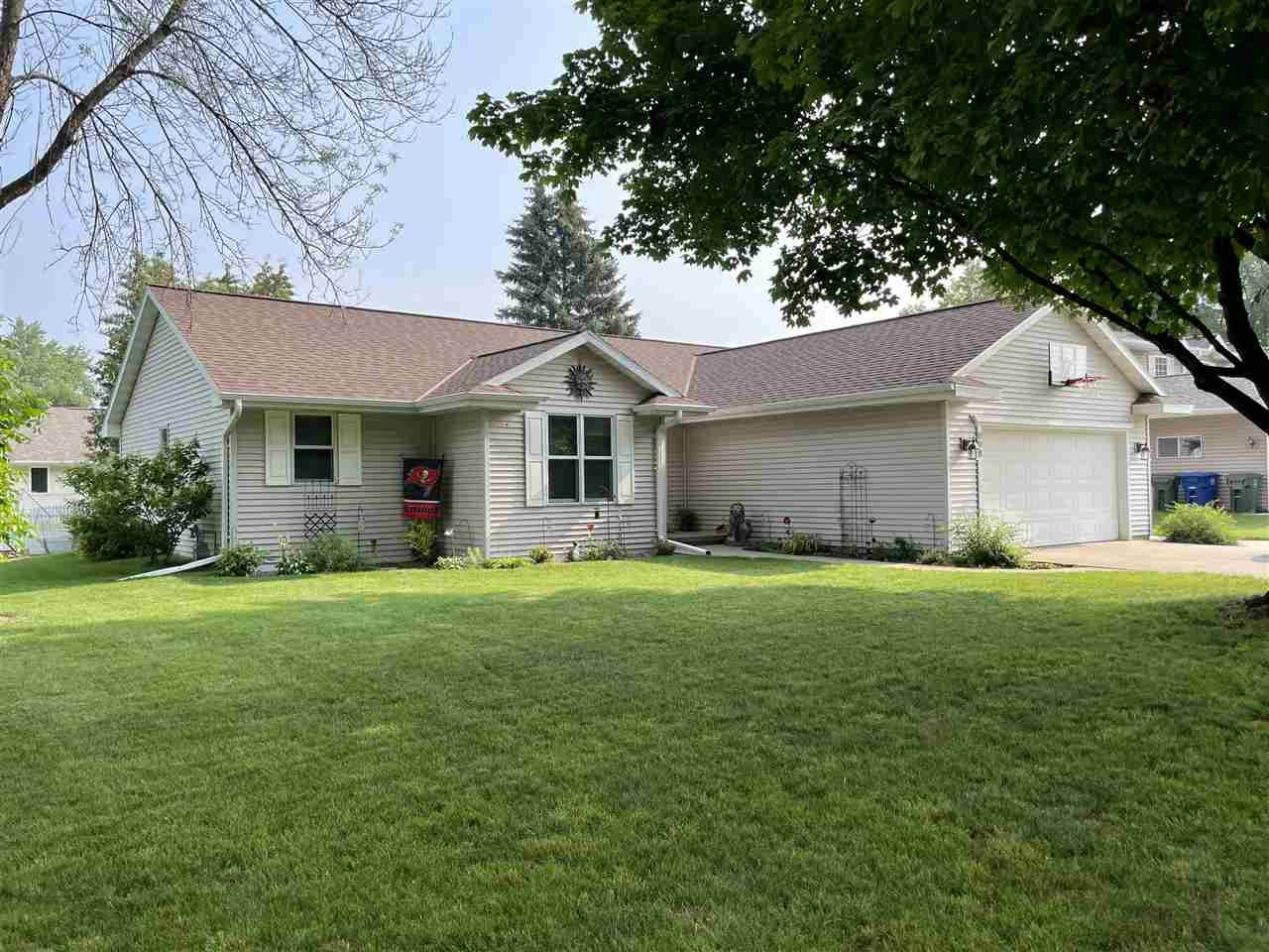 998 ST ANTHONY Drive, De Pere, WI 54115 - MLS#: 50244700