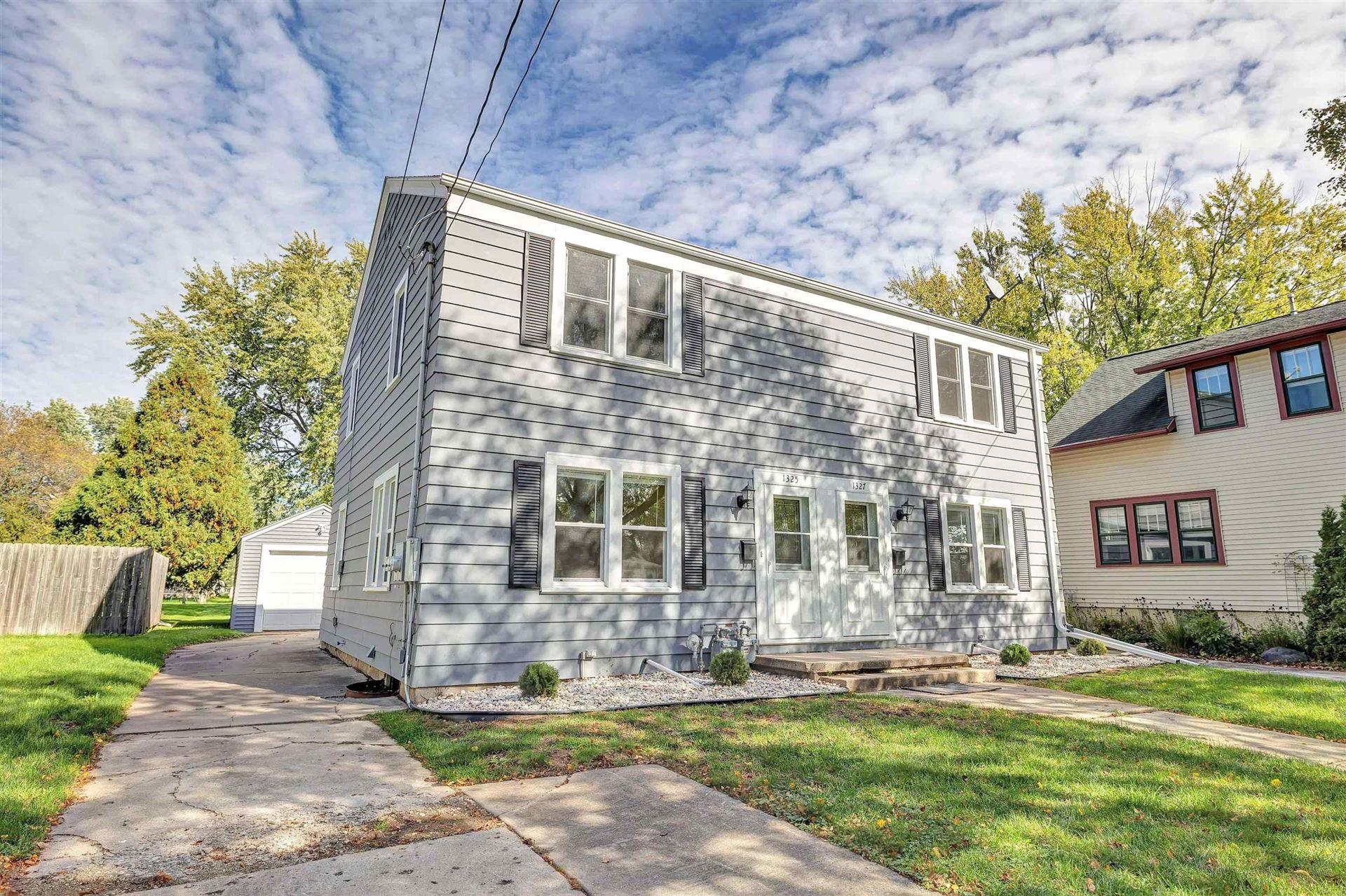 1325 ELIZA Street, Green Bay, WI 54301 - MLS#: 50249700