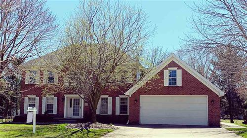 Photo of 319 E TIMBERLINE Drive, APPLETON, WI 54913 (MLS # 50217702)
