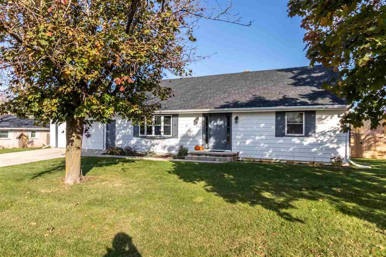 2749 FINGER Road, Green Bay, WI 54302 - MLS#: 50231703