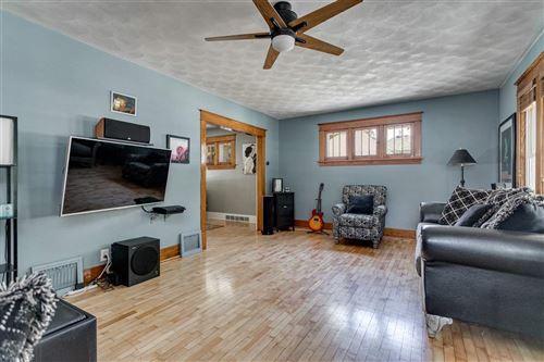 Tiny photo for 121 S OUTAGAMIE Street, APPLETON, WI 54914 (MLS # 50225705)