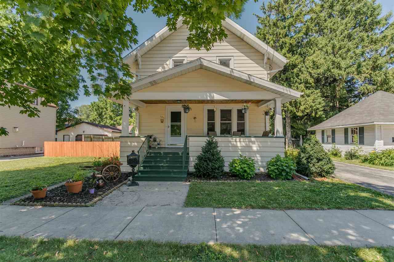 Photo for 121 S OUTAGAMIE Street, APPLETON, WI 54914 (MLS # 50225705)