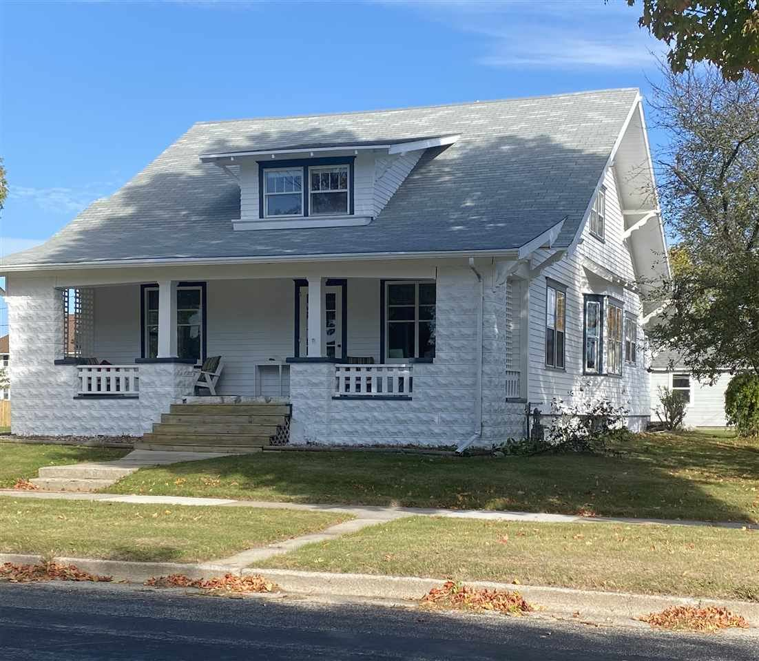719 CENTER Street, Kewaunee, WI 54162 - MLS#: 50230705