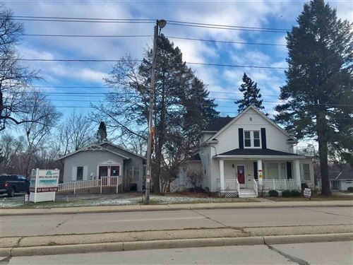 Photo of 1235 S WEBSTER Avenue, GREEN BAY, WI 54301 (MLS # 50233706)