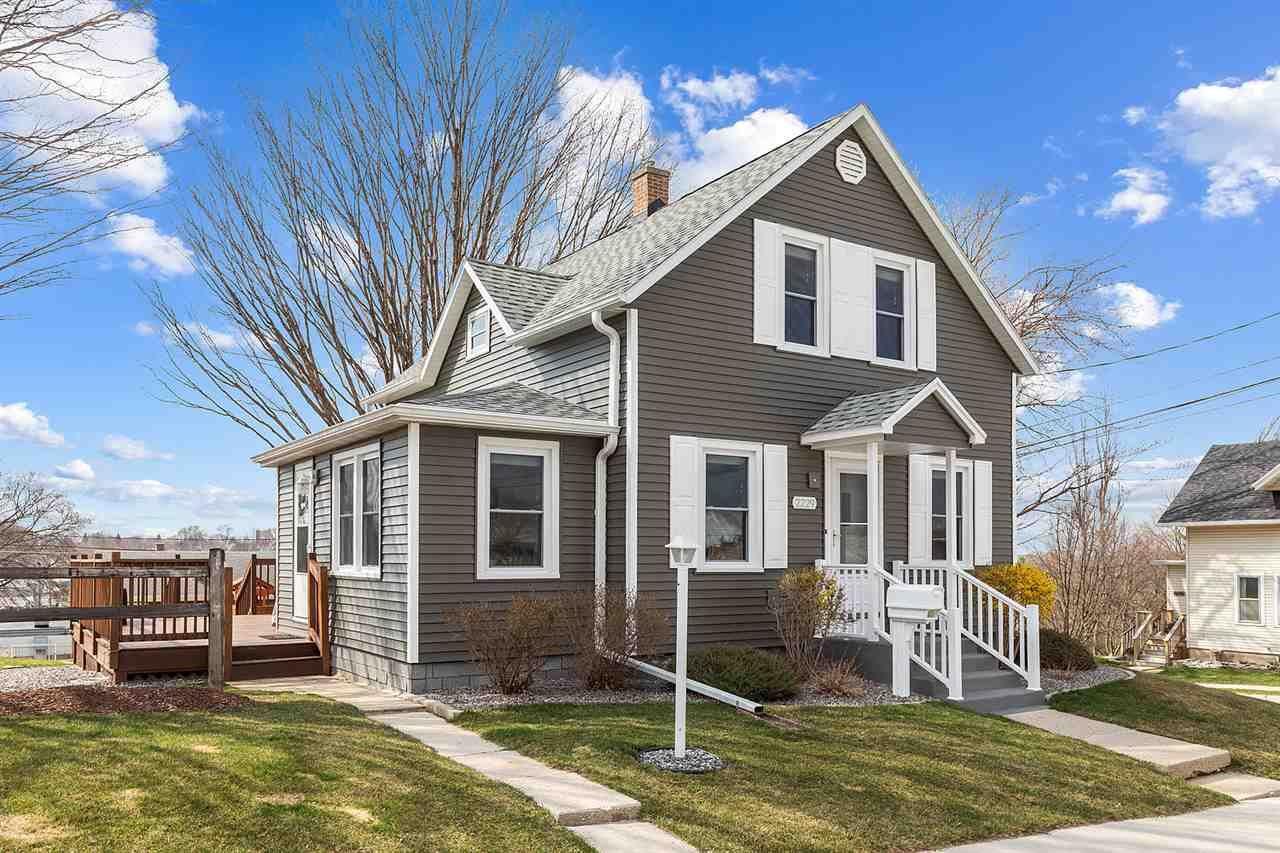 2229 JACKSON Street, New Holstein, WI 53061 - MLS#: 50237706