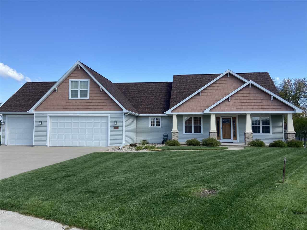 1486 W WESTCHESTER Court, Appleton, WI 54913 - MLS#: 50239706