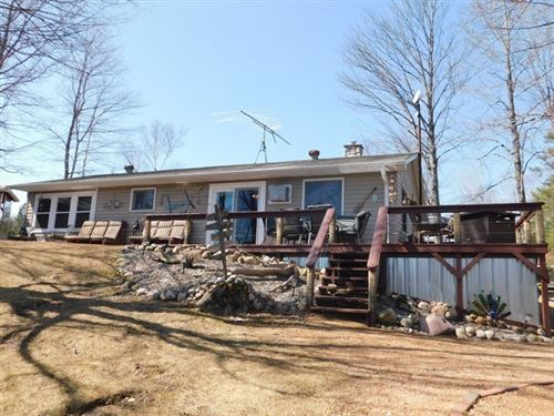 Photo of 1674 N LILY LAKE Lane, PICKEREL, WI 54465 (MLS # 50237707)