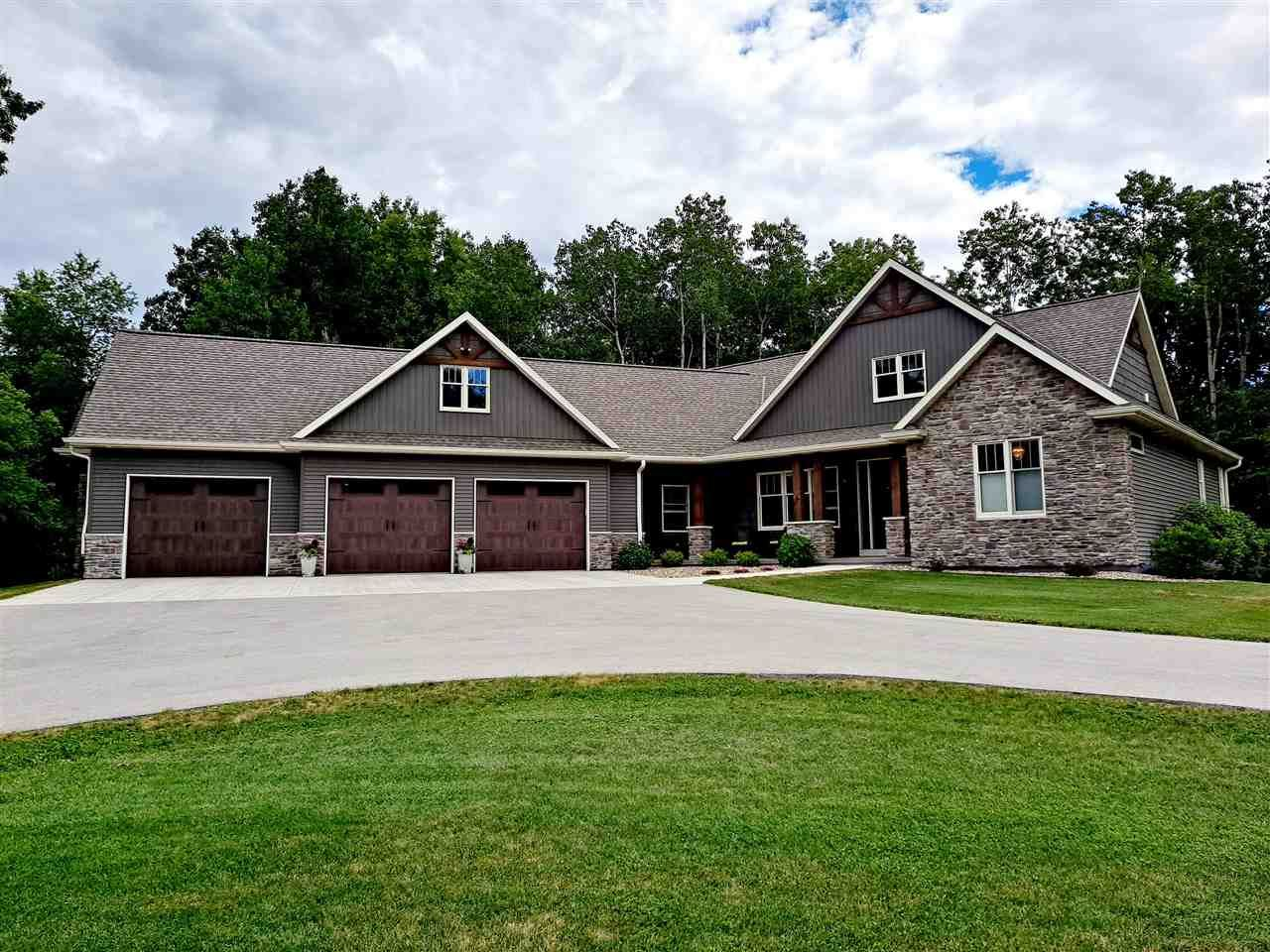 5960 TIMBER HAVEN Drive, Little Suamico, WI 54141 - MLS#: 50242709